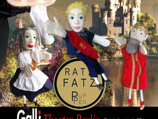 RatzFatzPuppen@GalliTheaterBerlin