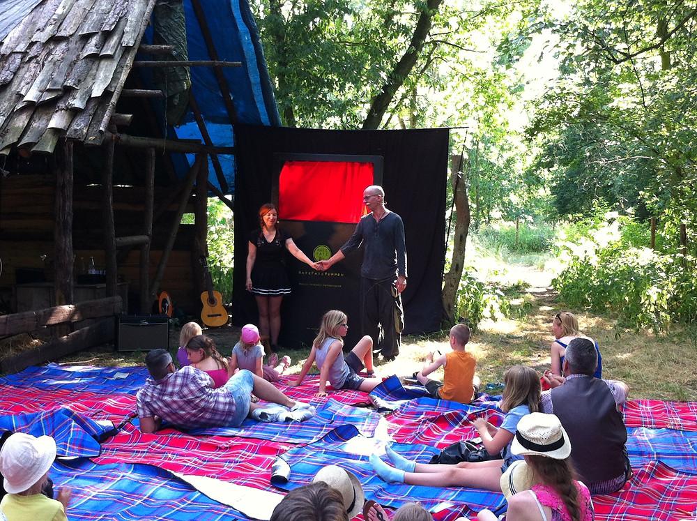 Bucher Sommerfest