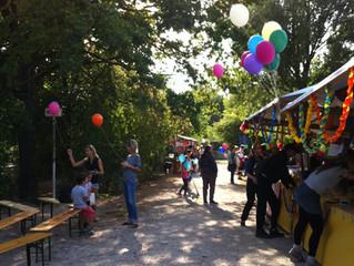 Sommerfest Wannseebahn e.V.