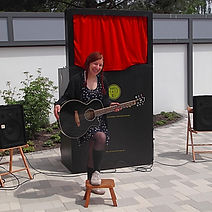 Andrea Genzel RatzFatzPuppen