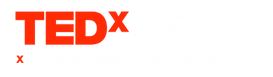 White - TEDx SFIT Logo.png