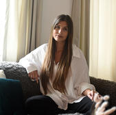 Hanna Stromgren Khan
