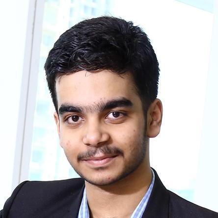 Shreyash Mishra
