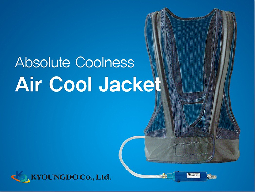 Air Cool Jacket