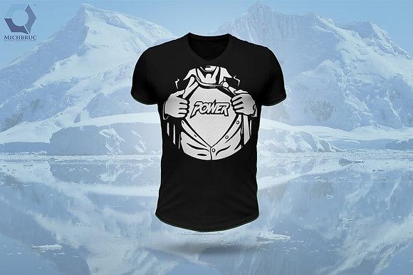 Power (Superman Shirt)