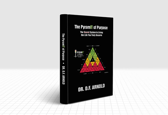 HARD copy of The PyramIT of Purpose
