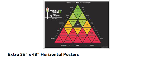 "Extra 36"" x 48"" Horizontal Posters"