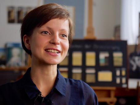 Film für die HfBK Dresden und Hochschule der Künste Bern