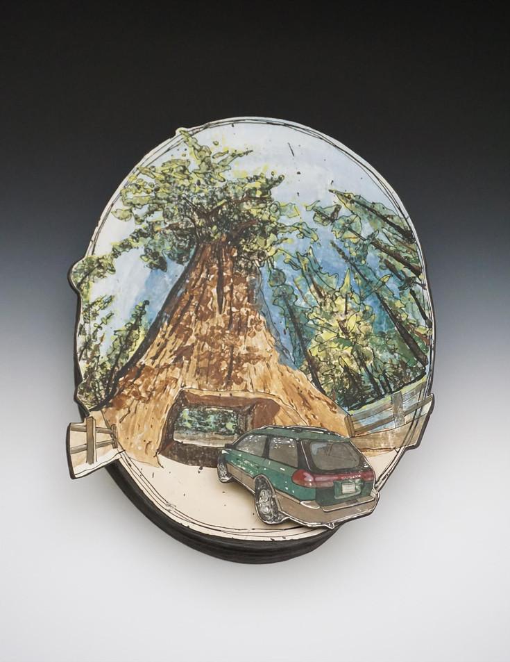 Sequoia, Carolyn Mimbs