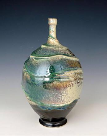 Bottle, Mark Freeman