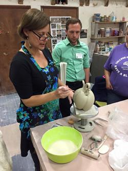 Carol Long's Workshop