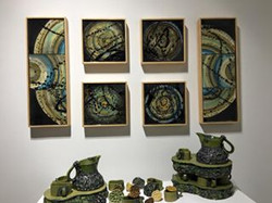 Debi Cox, Materials Mastery