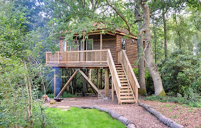 Tinkers Treehouse
