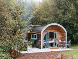 Willow the Wisp Cabin