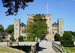 Hever Castle & Gardens in Kent.JPG