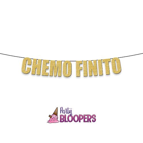 CHEMO FINITO