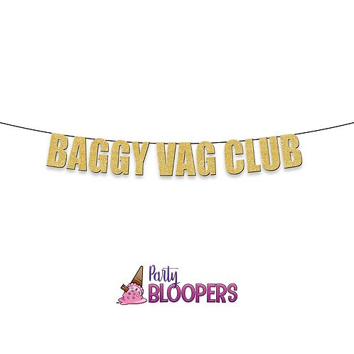 BAGGY VAG CLUB