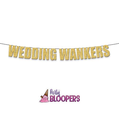 WEDDING WANKERS