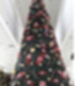 Figuras gigante para navidad