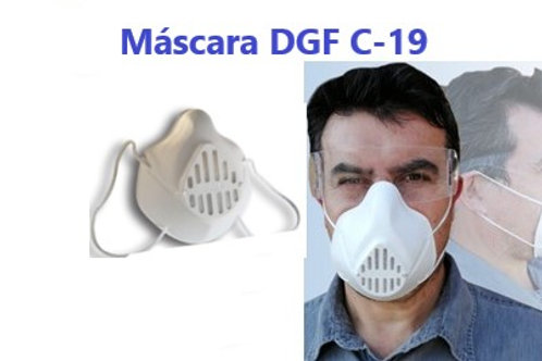 Mascara DGF C-19