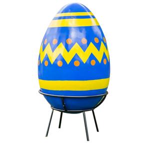 Ficticio Huevo Pascua 1mt Código F-70