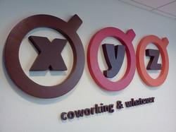 Logotipos en Relieve
