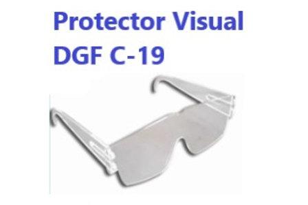 Protector Visual DGF C-19