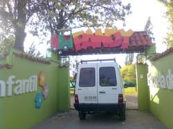 Decoración Jardín Infantil