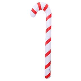 Ficticio Baston Navidad 1.50mt x 15cm Código F-67
