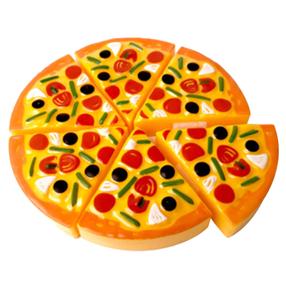 Ficticio Pizza 1mt Código F-65