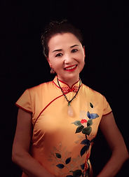Ms. Hong Mao (for Artistic Group under A