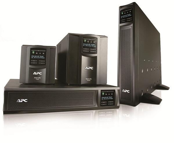 APC UPS Upgrade