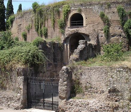 mausolo de augusto