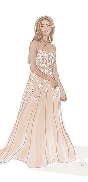 Eigen trouwjurk ontwerpen of een eigenaardig pak laten maken? Bij Lilli Turner Couture in Amsterdam kun je dat en veel meer.