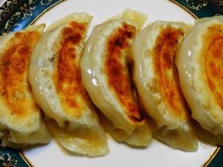 手作り焼き餃子 5個