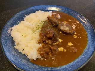 ビーフカレー(限定5食)