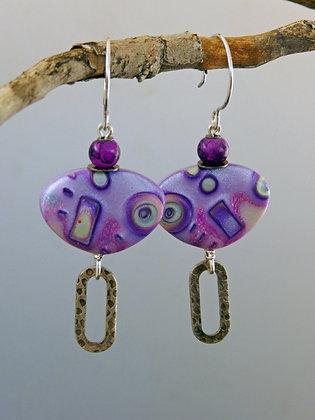 YH_3 Earrings