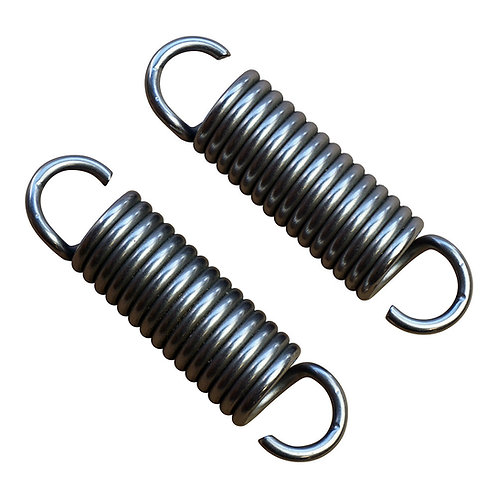 Barn-Shed-Play Stainless Steel Comfort Springs