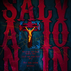 Salvation In Art
