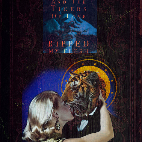 And The Tigers Of Love