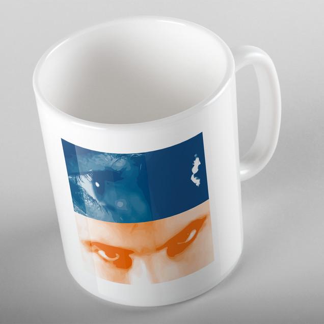Mug - Psycho