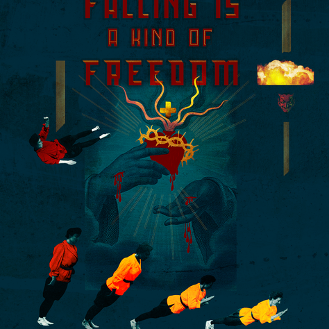 Falling Is Freedom