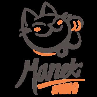 Logo Maneki 2 Black.png