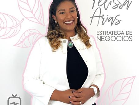 latinas que inspiran: Felissa ARIAS