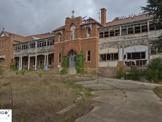 St John's Orphanage