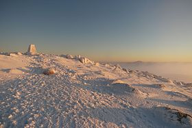 Mount Kosciuszko (To the Roof Top of Australia)