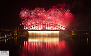 New Years Eve Sydney 2015