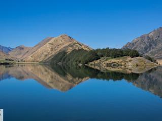 Queenstown / Otago and Fiordland