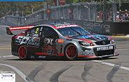 V8 Super Cars 2015 Sydney 500