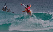 Carissa Moore Winning the Final of the 2015 Roxy Pro Snapper Rocks